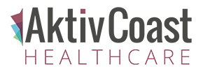 Aktiv Coast Healthcare Logo